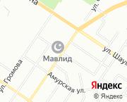 Шаумяна/Чкалова ул, 20