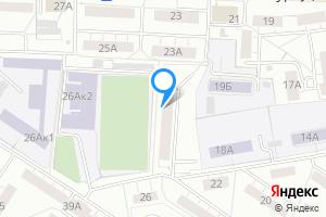 Снять однокомнатную квартиру в Екатеринбурге м. Геологическая, улица Пальмиро Тольятти, 24А