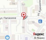 Служба заказчика Верх-Исетского района города Екатеринбурга МКУ