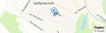 Детский сад №578 на карте Екатеринбурга