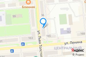 Сдается двухкомнатная квартира в Серове ул. Льва Толстого, 34