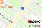 Схема проезда до компании Цветы на Бульваре в Екатеринбурге