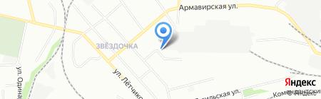 Азъ Лесъ Оделъ на карте Екатеринбурга