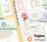 Администрация Верх-Исетского района