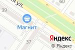 Схема проезда до компании HappyBoom в Екатеринбурге