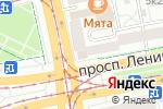 Схема проезда до компании Магазин бытовой химии и косметики в Екатеринбурге