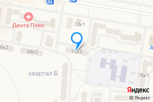 Трехкомнатная квартира в Верхней Салде Энгельса ул, 70к2