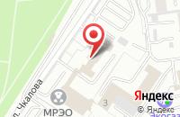 Схема проезда до компании Мои документы в Бархатово
