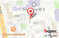 Схема проезда до компании Российские Пенсионеры в Екатеринбурге