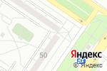 Схема проезда до компании Мир детства в Екатеринбурге