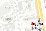 Схема проезда до компании МЕНтрансстрой, ЗАО в Екатеринбурге