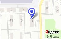 Схема проезда до компании УЗЕЛ СВЯЗИ в Великом Новгороде