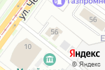 Схема проезда до компании Екатеринбург-СИТИ в Екатеринбурге