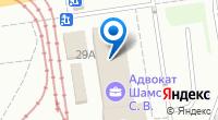 Компания БАРКОД Системс на карте