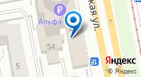 Компания BM technology на карте