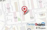 Схема проезда до компании Агропромышленная компания в Екатеринбурге