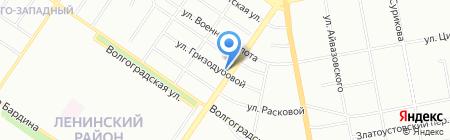 Family на карте Екатеринбурга