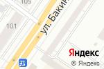 Схема проезда до компании Автотепло в Екатеринбурге