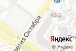 Схема проезда до компании Beauty Style в Екатеринбурге