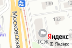 Схема проезда до компании Мапеи, ЗАО в Екатеринбурге