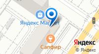 Компания УралСофт, ЗАО на карте