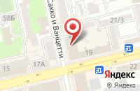 Схема проезда до компании Издательская Группа «Колумб» в Екатеринбурге