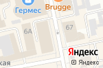 Схема проезда до компании Коучинг-Центр Станислава Гринберга в Екатеринбурге