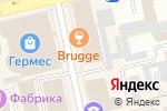Схема проезда до компании Венский Дом в Екатеринбурге