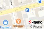 Схема проезда до компании Венский в Екатеринбурге