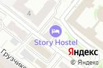 Схема проезда до компании Фобос-М в Екатеринбурге