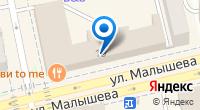 Компания Инструменты бизнеса на карте