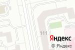 Схема проезда до компании Сургутнефтегаз в Екатеринбурге