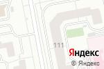 Схема проезда до компании ИмиджСервис в Екатеринбурге