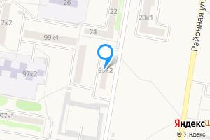 Однокомнатная квартира в Верхней Салде Верхнесалдинский г.о., ул. Энгельса, 99к2