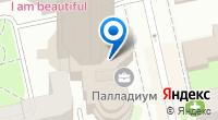 Компания САП СНГ на карте