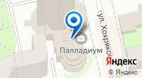Компания Центр информационных технологий на карте
