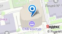 Компания КД-инжиниринг на карте