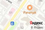 Схема проезда до компании Лидер в Екатеринбурге