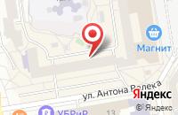 Схема проезда до компании Издательский Дом «Глаголъ» в Екатеринбурге