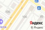 Схема проезда до компании Фармика в Екатеринбурге