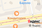 Схема проезда до компании Форум-групп, ЗАО в Екатеринбурге