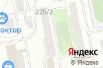 Схема проезда до компании УралГеоКомплекс в Екатеринбурге