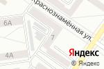 Схема проезда до компании Пельменная в Екатеринбурге