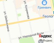 Хохрякова ул, 74