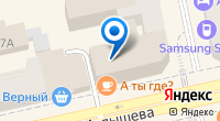 Компания Система Главбух-Урал на карте