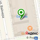 Местоположение компании Mini Raxevsky