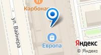 Компания КОРУС Консалтинг СНГ на карте