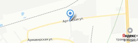 Урожай импорт на карте Екатеринбурга