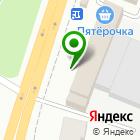 Местоположение компании Спец-М