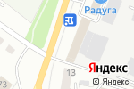 Схема проезда до компании СК-КиП в Верхней Пышме